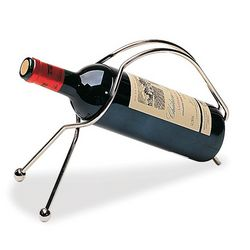 Peugeot Wine Decanting Cradle