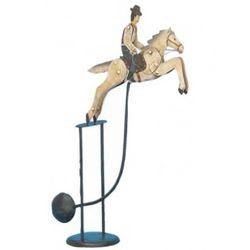 Cowboy Balance Toy