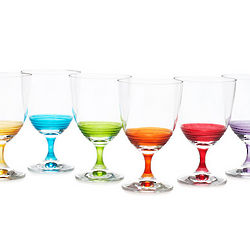 Day Wine Glasses