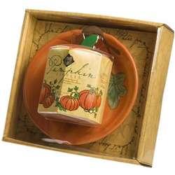 Pumpkin Cobbler Dessert Gift Set