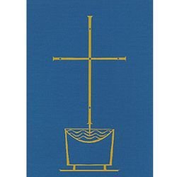 Rite of Baptism for Children Ritual Edition Book