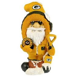 Green Bay Packers Second String Garden Gnome