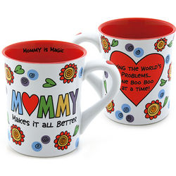 Mommy Makes it All Better Mug