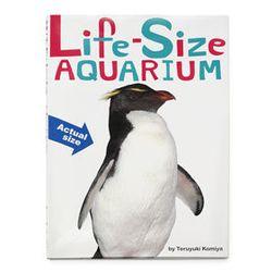 Life-Size Aquarium Book
