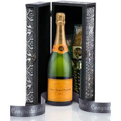 Champagne Congratulations