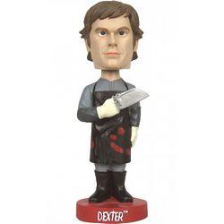 Dexter Dark Passenger Bobble Head