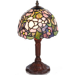 Gentle Memories Sympathy Lamp