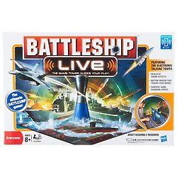 Battleship Live Game