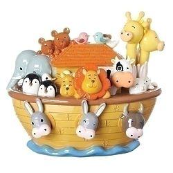 Noah's Ark Children's Statue