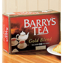 Barry's Gold Blend 80's Regular Tea