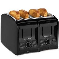 SmartToast 4 Slice Toaster