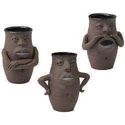 Attitude Vase