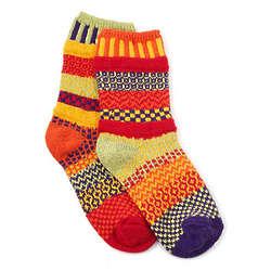 Daffodil Recycled Socks