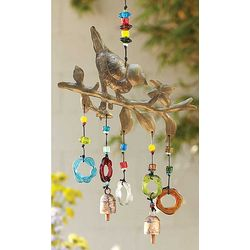 Spring Messenger Wind Chime