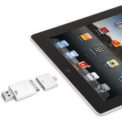 32GB Read and Write iPad Flash Drive