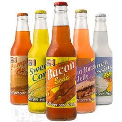 Lester's Fixins Food Soda