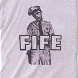 Security By Fife T-Shirt