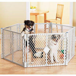 Pet Yard Containment Pen
