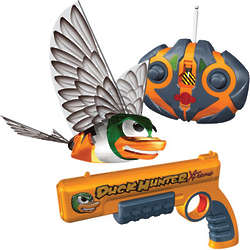 Duck Hunter Extreme Toy