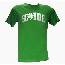 Adult's Sconnie Clover T-Shirt