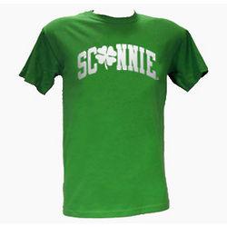 Adult's Sconnie Clover T-Shirt