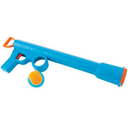 Doggie Kannon Ball Launcher Dog Toy