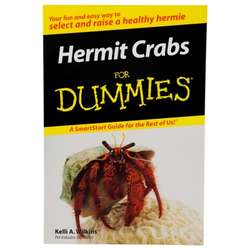 Hermit Crabs for Dummies Book