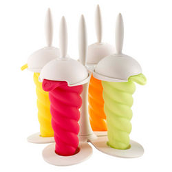 Orka Ice Pop Molds