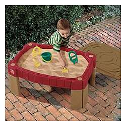 Step2® Naturally Playful® Sand Table™