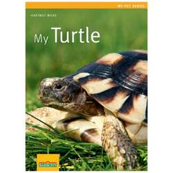 My Turtle Book