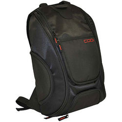 Apex Black Backpack