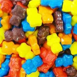 Teddy Bears Hard Candy