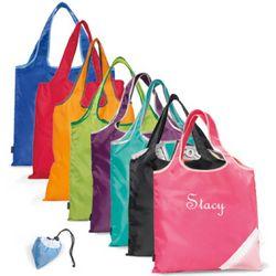 Personalized Foldaway Reusable Bag