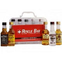 Rescue Chocolate and Mini Bar Gift Box