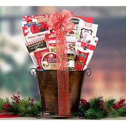 Something for Everyone Gift Basket
