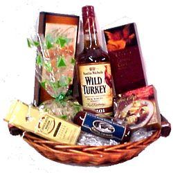 The Gentleman Gift Baksket