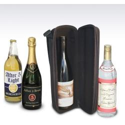 Insulated Beverage Tote