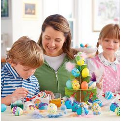 Crafty Egg-Decorating Kit