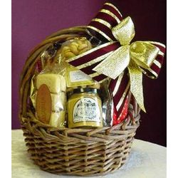 Sweet All Occasions Gift Basket