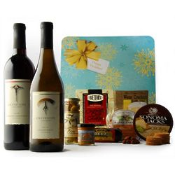 Perfect Pair Wine Gift Set