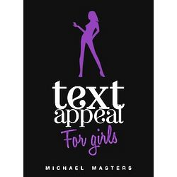 TextAppeal For Girls Texting Guide Book