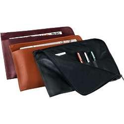 Leather Envelope Portfolio