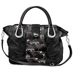 Nursing is the Art of Caring Handbag
