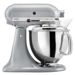 Kitchenaid 5 Quart Chrome Stand Mixer
