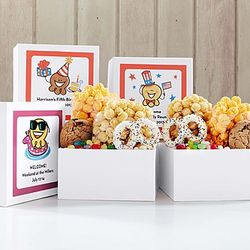 Big Day Mini Sampler Snack Gift Box
