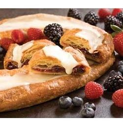 Very Berry Kringle