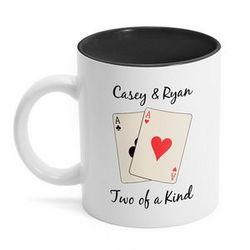 Two of a Kind Coffee Mug