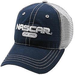 Nascar® Sponsor Cap