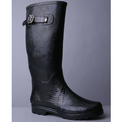 Snake Rainboot