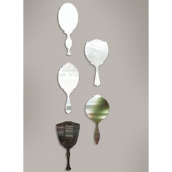 Fairest Wall Mirrors